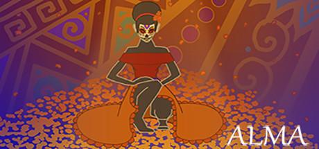 Alma title thumbnail