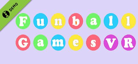 Funball Games VR Demo