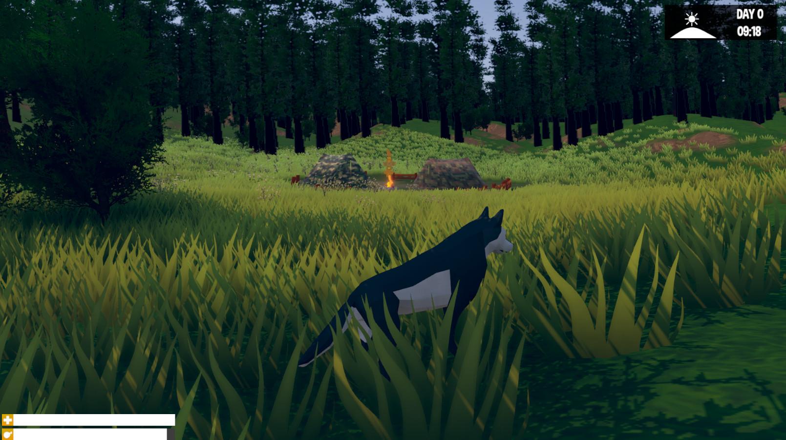 Wild Wolf Games
