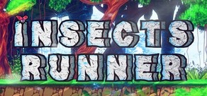 Insects runner cover art
