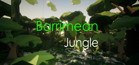 Barrimean Jungle
