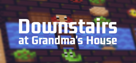 Downstairs at Grandma's House