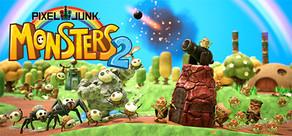 PixelJunk™ Monsters 2