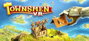 Townsmen VR cover art