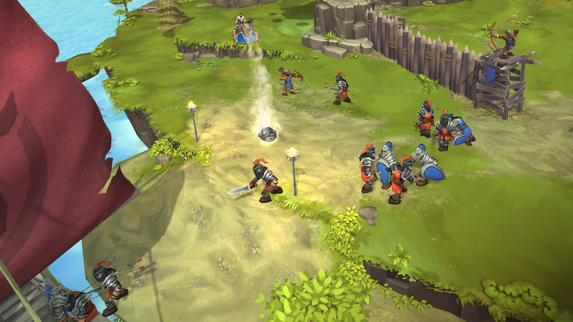download game townsmen for pc