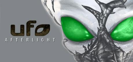 UFO: Afterlight - Old Version