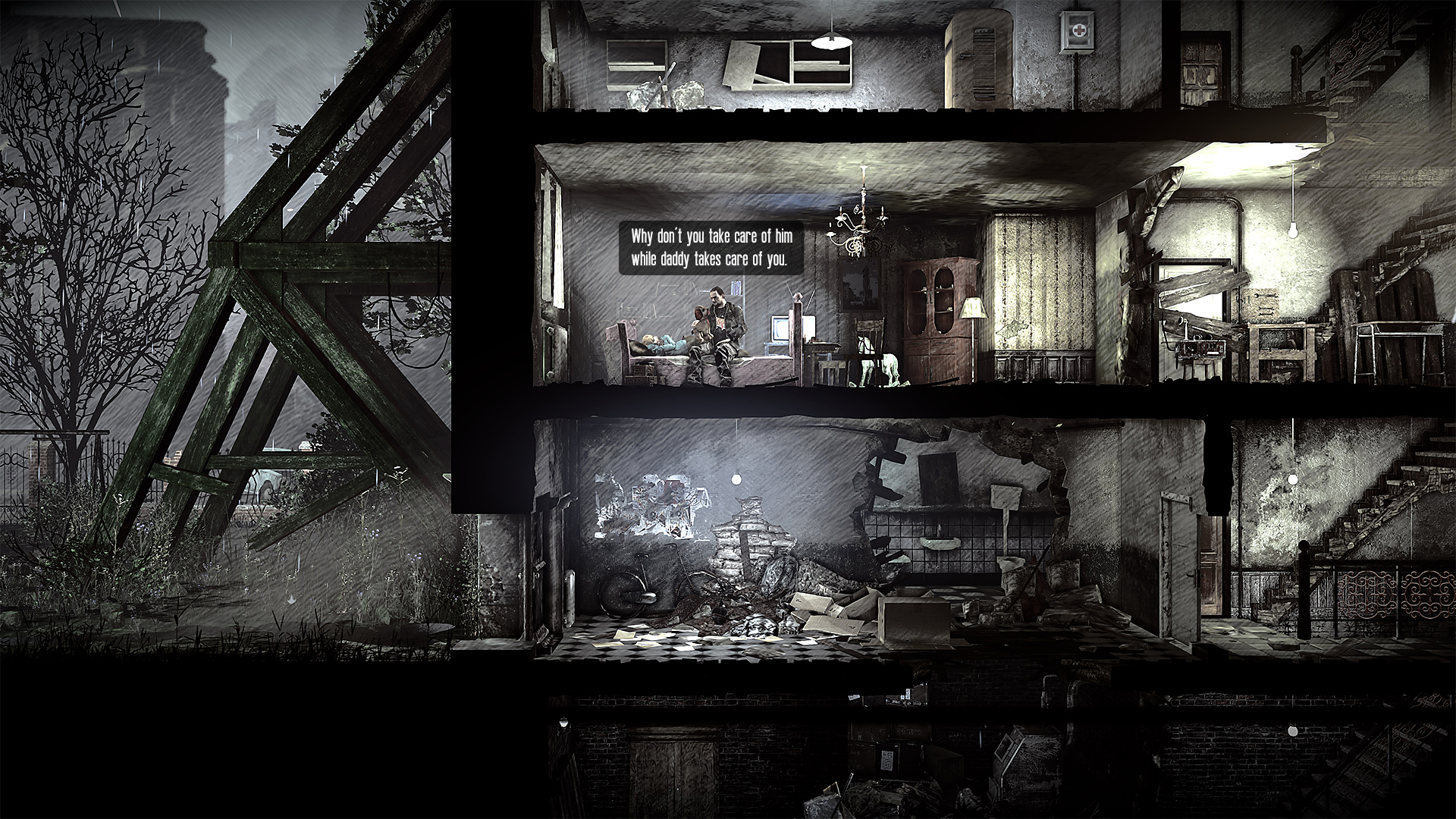 Download This War Of Mine Mod Apk-Get Free [Mod + Apks + Patch]