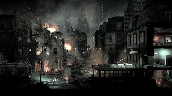 Скриншот №13 к This War of Mine Stories - Season Pass