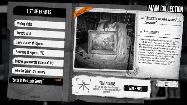 Скриншот №17 к This War of Mine Stories - Season Pass