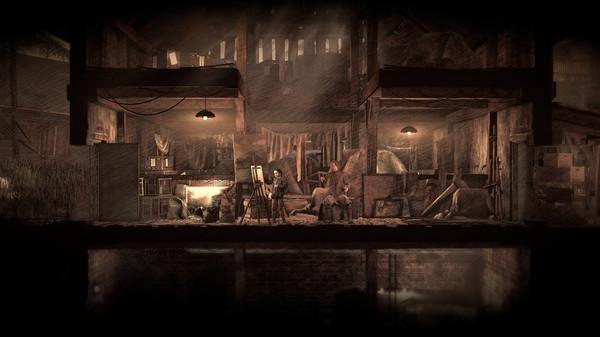 Скриншот №3 к This War of Mine Stories - Season Pass