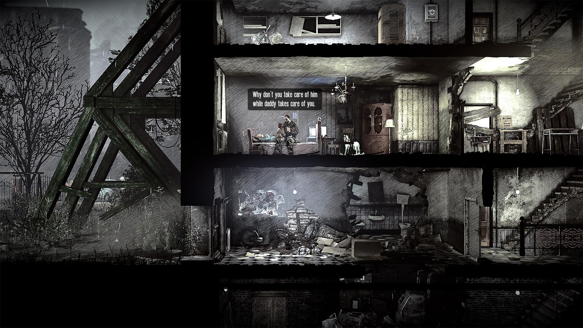 This War of Mine: Stories - Season Pass on Steam
