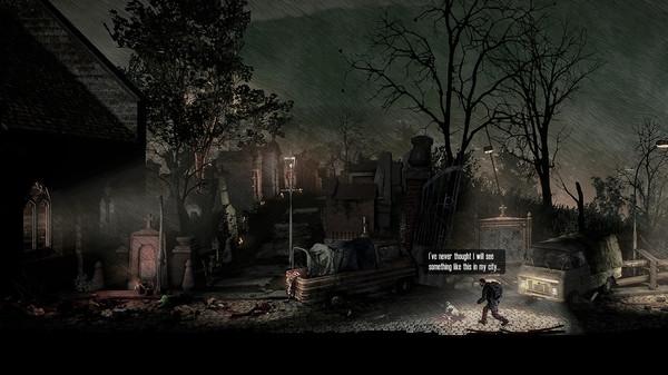 Скриншот №14 к This War of Mine Stories - Season Pass