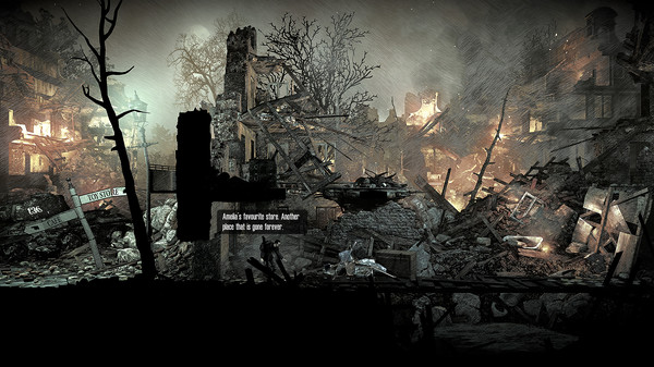 Скриншот №12 к This War of Mine Stories - Season Pass