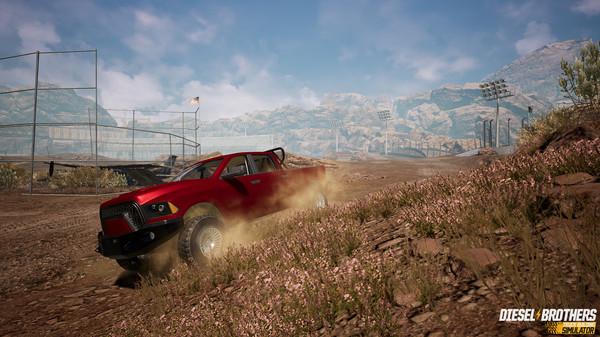 Capture d'écran n°8 du Jeu Diesel Brothers: Truck Building Simulator