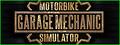 Motorbike Garage Mechanic Simulator-game