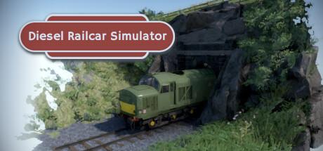 Diesel Railcar Simulator