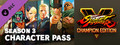 Street Fighter V - Season 3 Character Pass-dlc