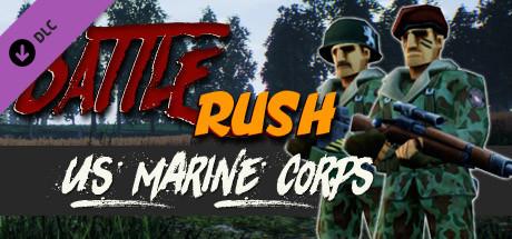 BattleRush - US Marine Corps DLC