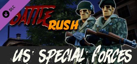 BattleRush - US Special Forces DLC