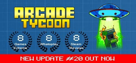 Arcade Tycoon technical specifications for PC
