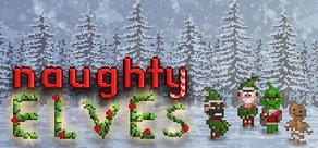Naughty Elves cover art