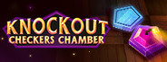 Knockout Checkers Chamber capsule logo