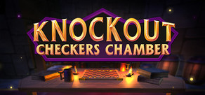 Knockout Checkers Chamber cover art