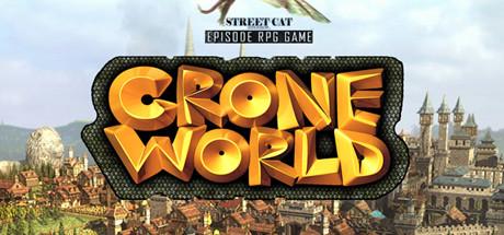 CRONEWORLD RPG ADVENTURE - 1