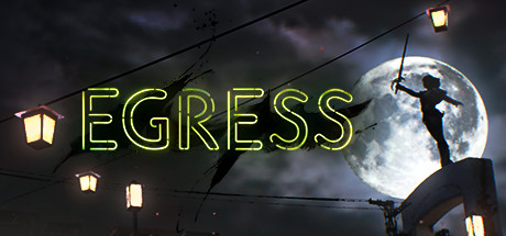 Teaser for Egress