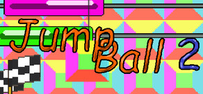 JumpBall 2 cover art