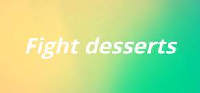 Fight desserts cover art