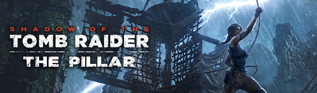 Shadow of the Tomb Raider on Steam
