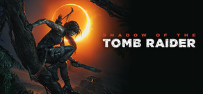 Shadow of the Tomb Raider cover art