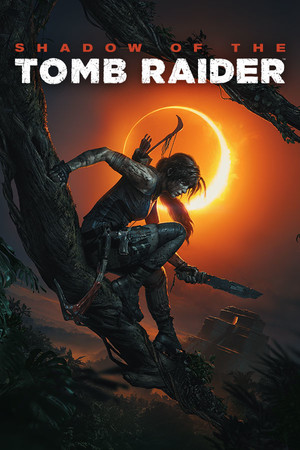 Shadow of the Tomb Raider: Definitive Edition poster image on Steam Backlog