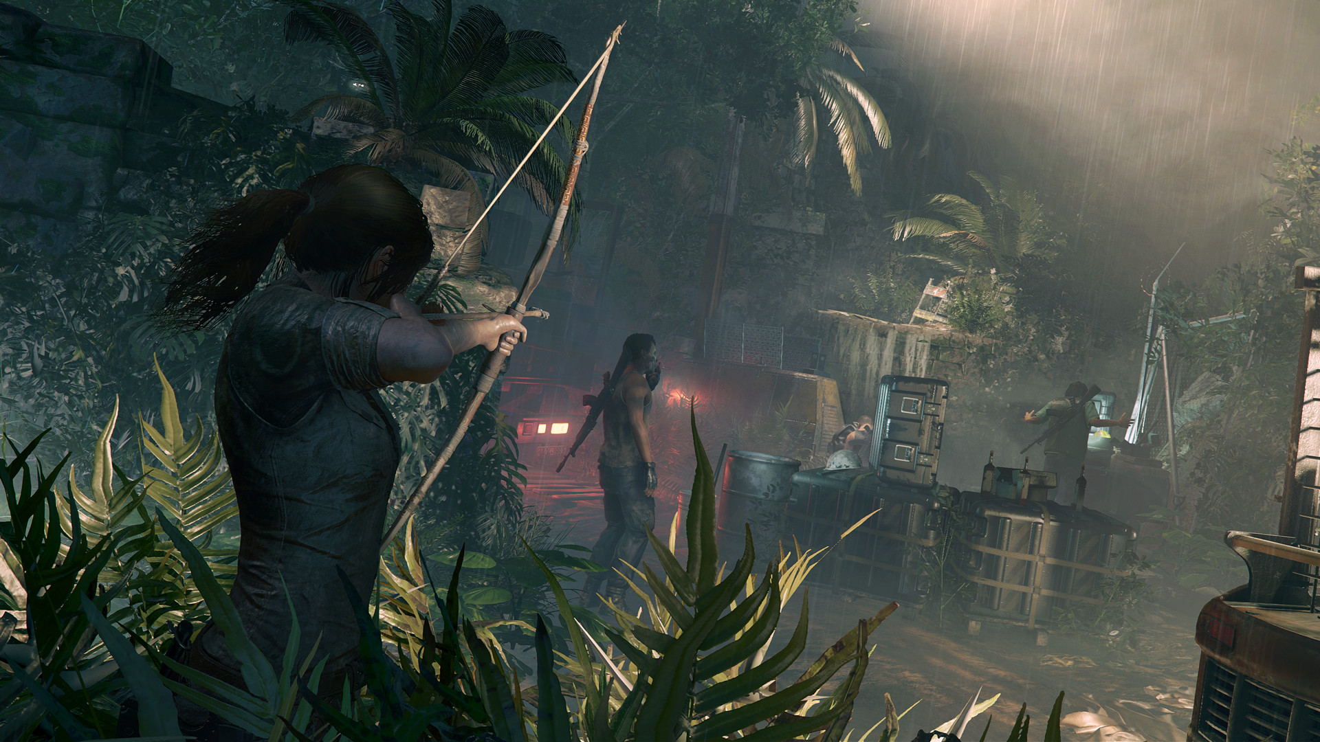 Shadow of the Tomb Raider Crack Download