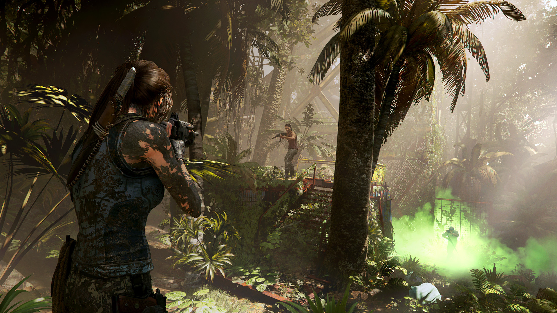 shadow of the tomb raider crackwatch