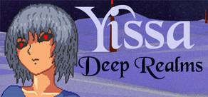 Yissa Deep Realms cover art