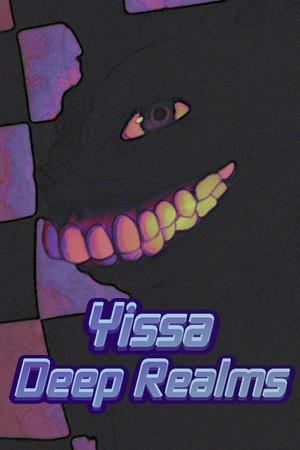 Yissa Deep Realms poster image on Steam Backlog