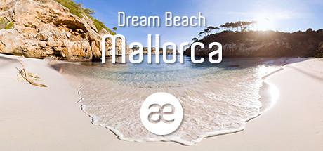 Dream Beach - Mallorca | VR Experience | 360° Video | 8K/2D