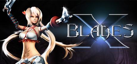X Blades Ayumi Cosplay X-Blades on Ste...