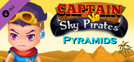 Captain vs Sky Pirates - Pyramids on Steam