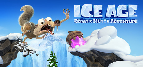 Ice Age Scrat's Nutty Adventure [FitGirl Repack]