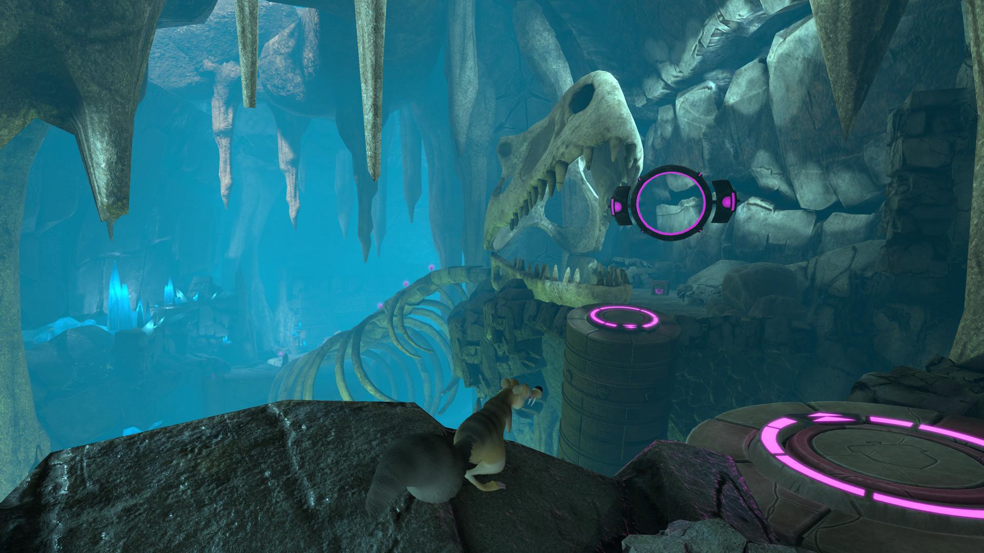 Link Tải Game Ice Age Scrat's Nutty Adventure Miễn Phí Thành Công