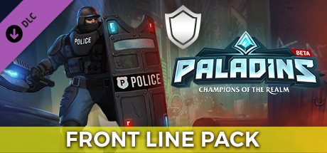 Paladins Frontline Pack · AppID: 751120 · Steam Database