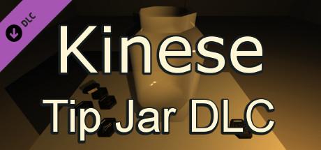 Kinese - Tip Jar