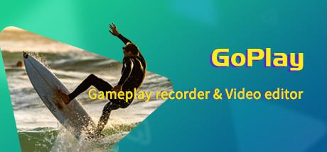 GoPlay Editor - Amazing Screen Recorder & Video Editor