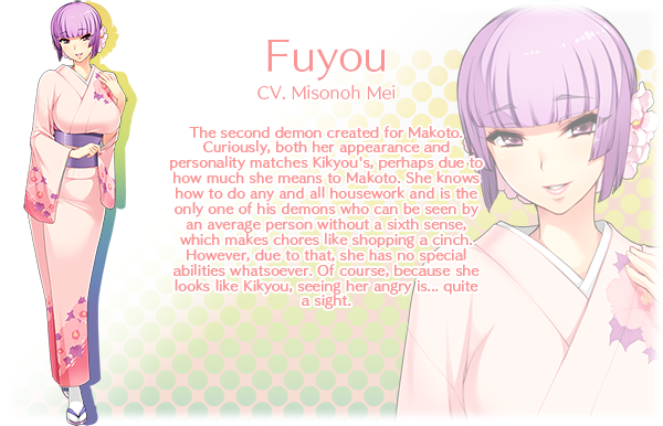 Fuyou