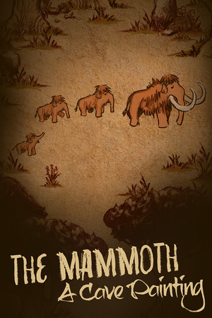 The Mammoth: A Cave Painting poster image on Steam Backlog