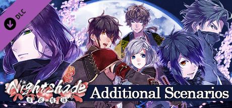 Nightshade Additional Scenarios