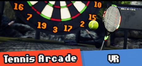 Tennis Arcade VR